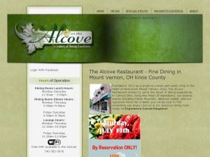 The Alcove Restaurant