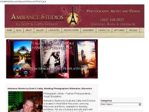 Ambiance Studios Photography and Video