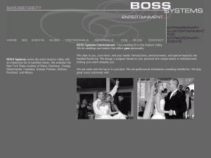 BOSS Systems Entertainment