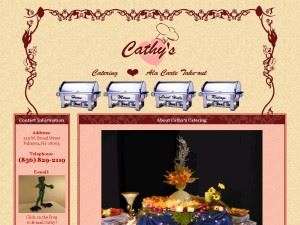 Cathy's Catering