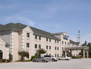Baymont Inn & Suites Chicago Calumet City