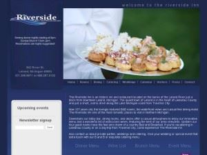 Riverside Inn Catering