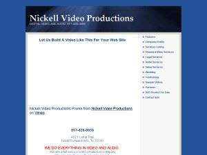Nickell Video Productions