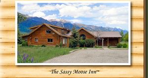 The Sassy Moose Inn