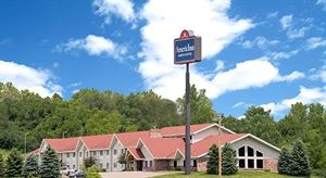 AmericInn Of Baldwin