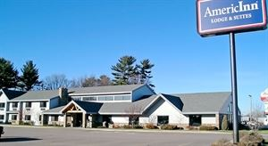 AmericInn Of Wisconsin Rapids