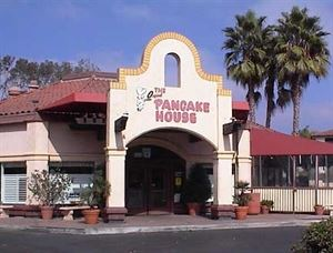 The Original Pancake House