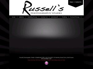 Russell's Photography Studio