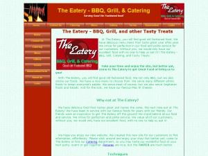 The Eatery BBQ Grill & Catering