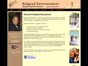 Bedgood Entertainment