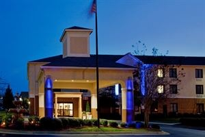 Holiday Inn Express Clayton (Se Raleigh)