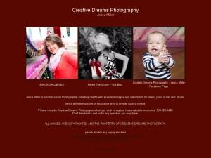 Creative Dreams Photography