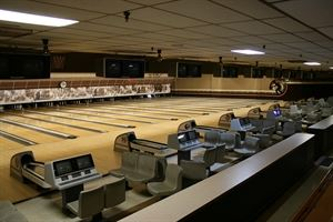 Linbrook Bowling Center