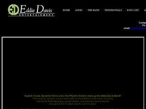 Eddie Davis Orchestra & Entertainment