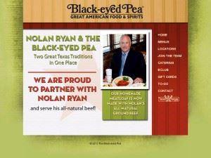 Black Eyed Pea Catering
