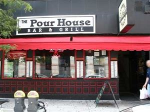 The Pour House Bar & Grill