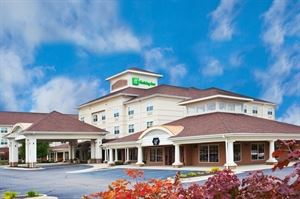 Holiday Inn, Grand Rapids - Airport