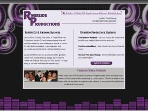 Riverside Productions