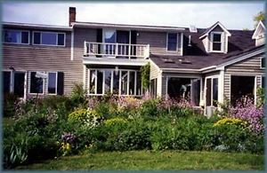 Edge Water Farm Bed & Breakfast