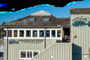 Johnny's Harborside Restaurant
