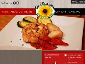 Black Eyed Susan Restaurant & Catering Company