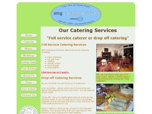 Alison Milwe-Grace Catering