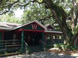 Wintzell's Oyster House