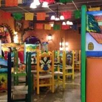 El Tapatio Restaurant
