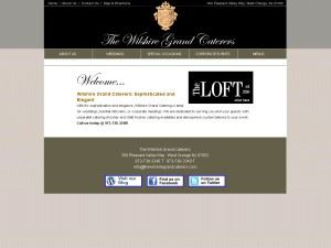The Wilshire Grand Caterers