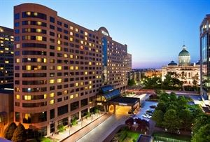 The The Westin Indianapolis