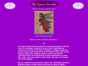The Capriccio Ensemble