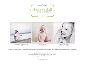 Shannon Lott Photography