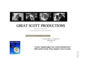 Great Scott Productions