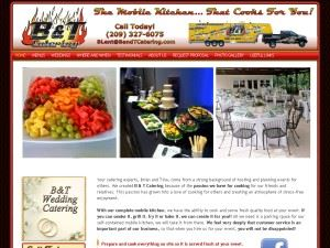 B&T Catering