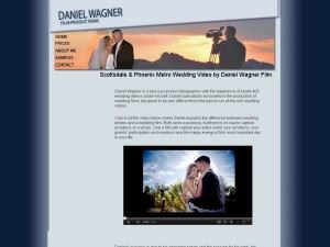 Daniel Wagner Film Productions
