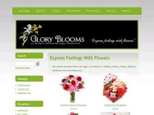 Glory Blooms