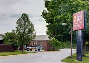 Quality Inn & Suites Highlander Conference Center