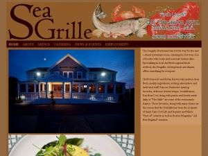 The SeaGrille Restaurant