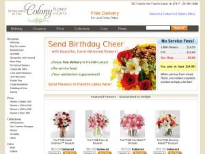 Colony Florist & Gifts