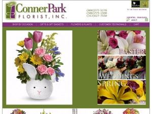 Conner Park Florist Incorporated