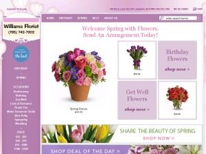 Williams Florist