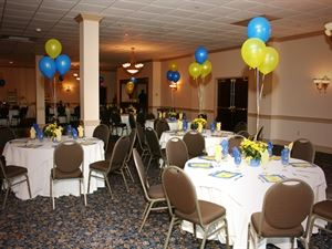 The Ballrooms At Boothwyn