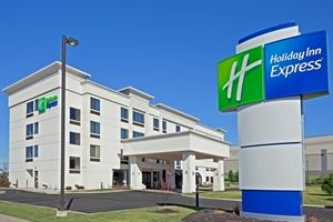 Holiday Inn Express Fishkill-Mid Hudson Valley