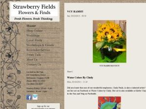 Strawberry Fields Flowers & Gifts