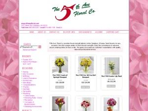 Fifth Avenue Floral