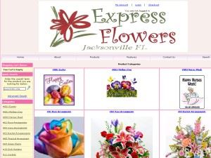 Flower Express Usa