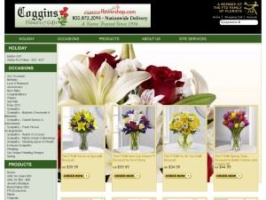 Coggins Flower & Gifts