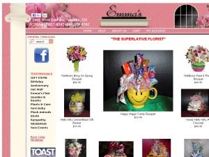Emmas Flowers & Gifts Incorporated
