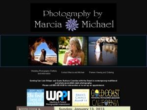 Photography by Marcia and Michael