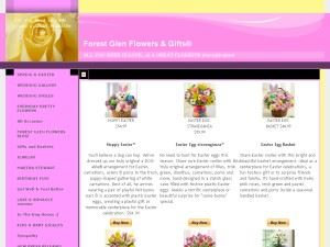 Forest Glen Flowers & Gifts